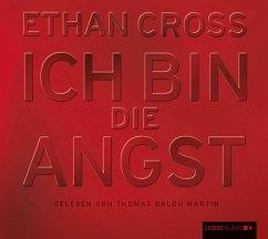 Ich bin die Angst / Francis Ackerman junior Bd.2 (6 Audio-CDs) - Cross, Ethan