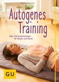 Autogenes Training (mit CD)