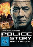 Police Story - Back for Law