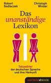 Das unanständige Lexikon (eBook, ePUB)