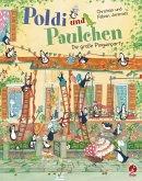 Die große Pinguinparty / Poldi und Paulchen Bd.1