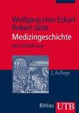 Medizingeschichte (eBook, ePUB)