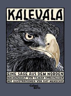 Kalevala - Spreckelsen, Tilman