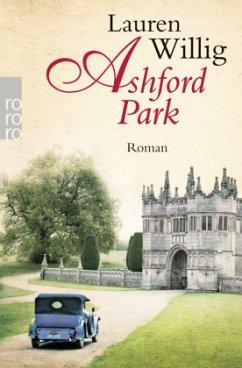 Ashford Park - Willig, Lauren
