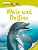 Wale und Delfine / memo Kids Bd.3