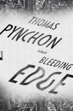 Bleeding Edge - Pynchon, Thomas