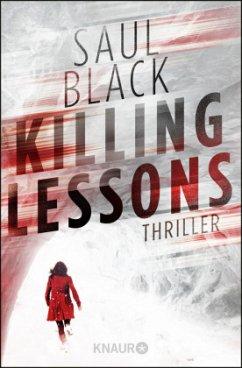 Killing Lessons / Valerie Hart Bd.1