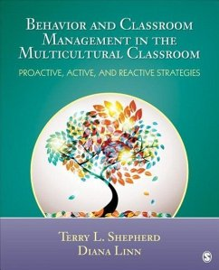 Behavior and Classroom Management in the Multic...