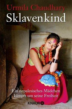 Sklavenkind - Chaudhary, Urmila