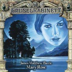 Mary Rose / Gruselkabinett Bd.91 (1 Audio-CD)
