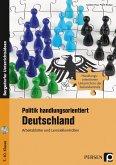 Politik handlungsorientiert: Deutschland