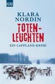 Totenleuchten / Lappland-Krimi Bd.1