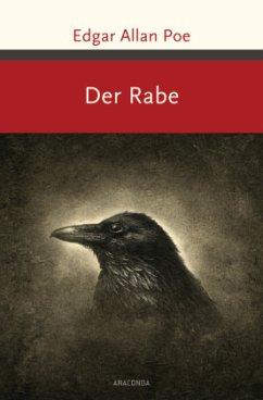 Der Rabe und andere Gedichte - Poe, Edgar Allan