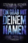 Ein Grab mit deinem Namen / Albrecht & Friedrichs Bd.3