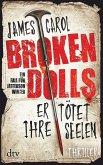Broken Dolls - Er tötet ihre Seelen / Jefferson Winter Bd.1 (eBook, ePUB)