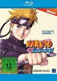 Naruto Shippuden - Die komplette Staffel 1