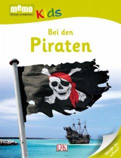 Bei den Piraten / memo Kids Bd.16