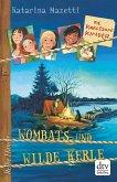 Wombats und wilde Kerle / Die Karlsson-Kinder Bd.2 (eBook, ePUB)