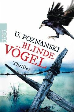 Blinde Vögel / Beatrice Kaspary Bd.2 - Poznanski, Ursula