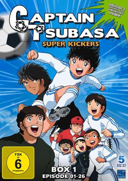 Download Film Captain Tsubasa Episode Terakhir Die Erben