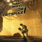 Die Zeitspule Teil 1 / Weltraumpartisanen Bd.28 (1 Audio-CD)