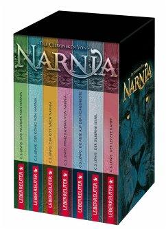Die Chroniken von Narnia - Lewis, C. S.