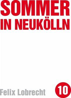 Sommer in Neukölln (eBook, ePUB)