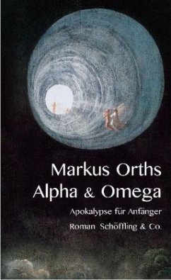 Alpha & Omega - Orths, Markus