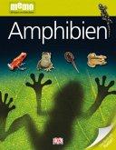 Amphibien / memo - Wissen entdecken Bd.84