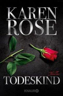 Todeskind / Baltimore Bd.3 - Rose, Karen