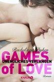 Unendliches Verlangen / Games of Love Bd.2