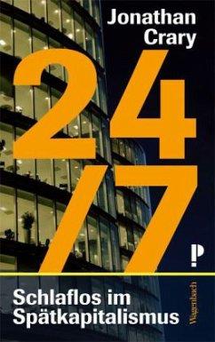 24/7 - Crary, Jonathan