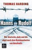 Hanns und Rudolf (eBook, ePUB)