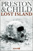 Lost Island - Expedition in den Tod / Gideon Crew Bd.3
