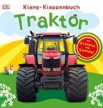 Klang-Klappenbuch Traktor