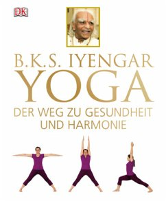 Yoga - Iyengar, B. K. S.