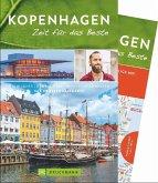 Kopenhagen / Zeit für das Beste Bd.24