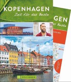 Kopenhagen / Zeit für das Beste Bd.24 - Klüche, Hans