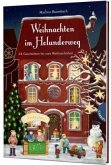 Weihnachten im Holunderweg / Holunderweg Bd.2