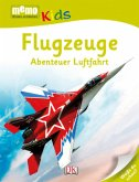 Flugzeuge / memo Kids Bd.13