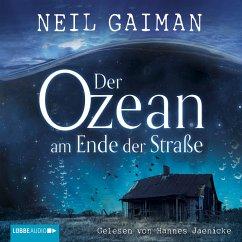 Der Ozean am Ende der Straße (MP3-Download) - Gaiman, Neil