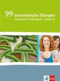 Génération pro. - Niveau débutants. 99 grammatische Übungen