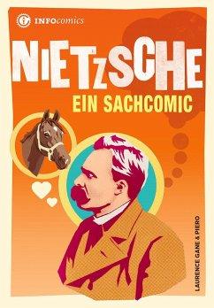 Nietzsche - Gane, Laurence