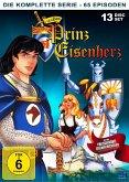Die Legende von Prinz Eisenherz - Gesamtedition (13 Discs)