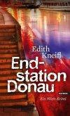 Endstation Donau / Katharina Kafka Bd.4