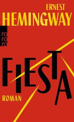 Fiesta - Hemingway, Ernest