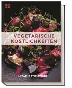 Vegetarische Köstlichkeiten - Ottolenghi, Yotam