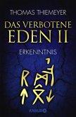 Das verbotene Eden - Erkenntnis / EDEN Trilogie Bd.2