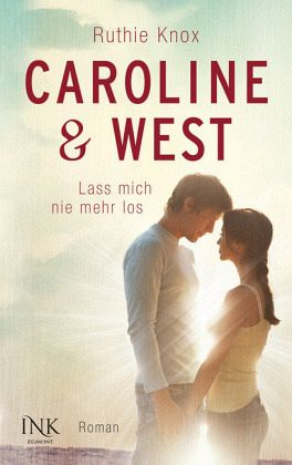 Buch-Reihe Caroline & West