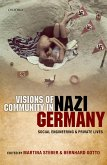 Visions of Community in Nazi Germany (eBook, PDF)